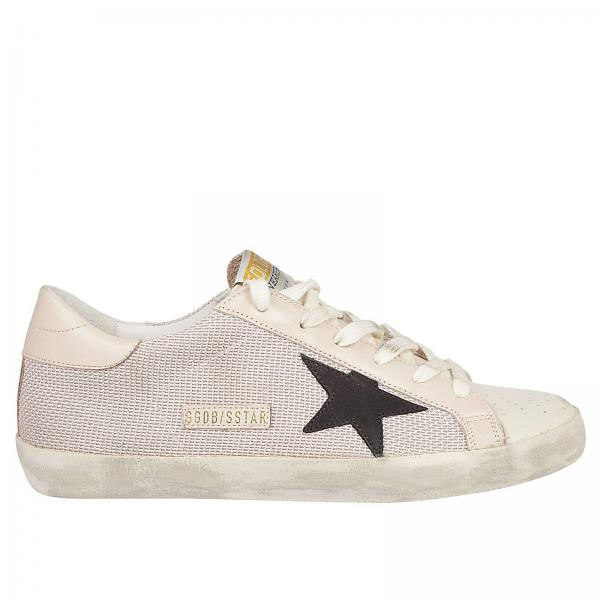sports shoes d841b f0383 Zapatillas Mujer Golden Goose