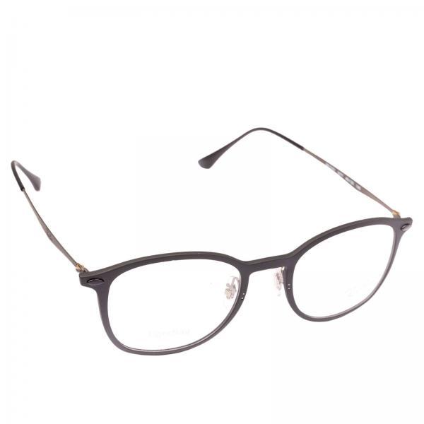 812c67b80c Glasses Men Ray-ban Black