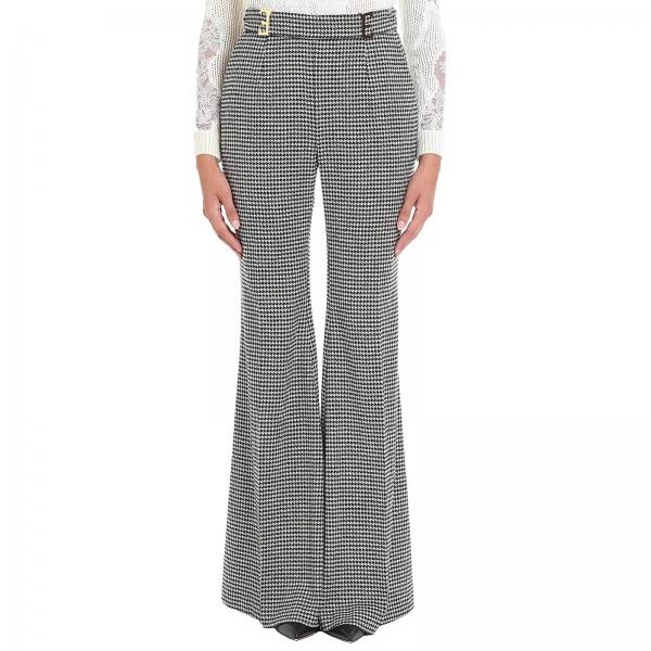 Trousers women Ermanno Scervino
