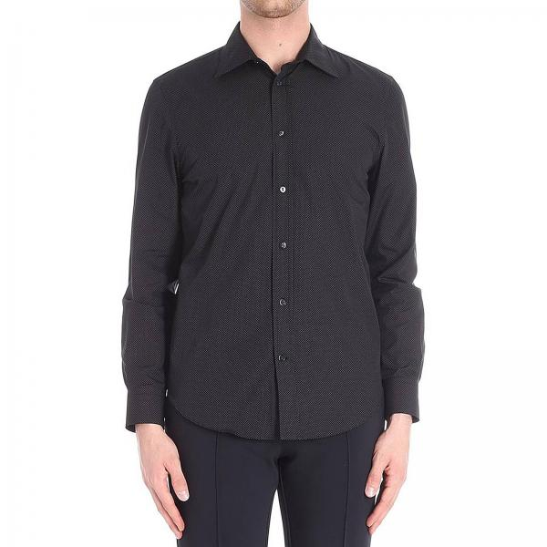 Shirt men Ermanno Scervino