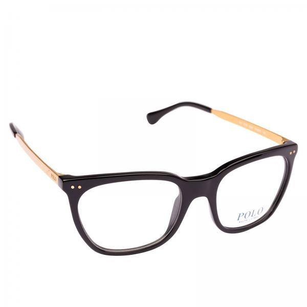 f2c57e55244 Polo Ralph Lauren Women s Black Glasses