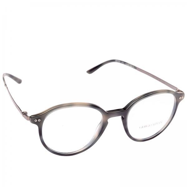 regard détaillé c1199 d099a lunettes homme giorgio armani