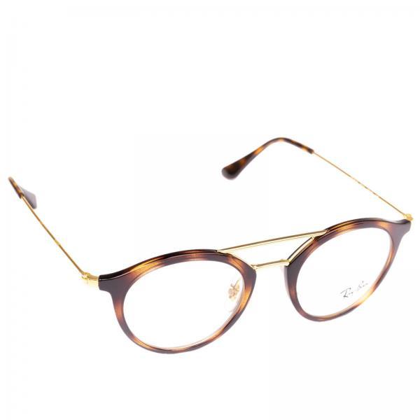 1183046fdf Ray-ban Men s Brown Glasses