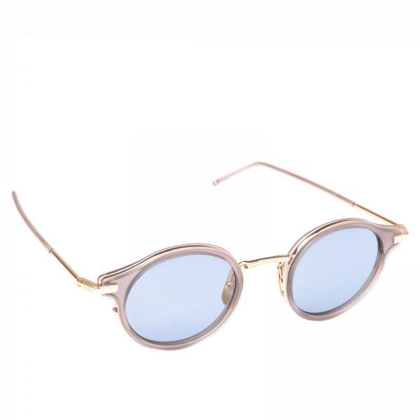 e20512a6911 Thom Browne Men s Gold Glasses