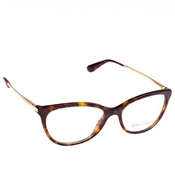 f2cbc821c1ab Dolce & Gabbana Women's Brown Glasses   Sunglasses Women Dolce ...