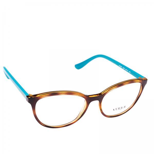 b67cecd020 Glasses Women Vogue Brown