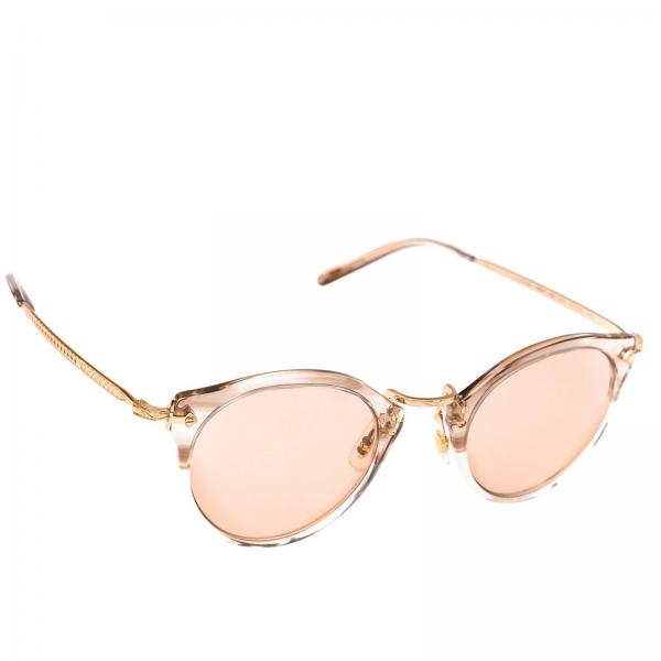 7ea047a1fae Oliver Peoples Women s Gold Glasses