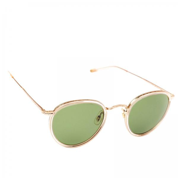 Brille Oliver Peoples