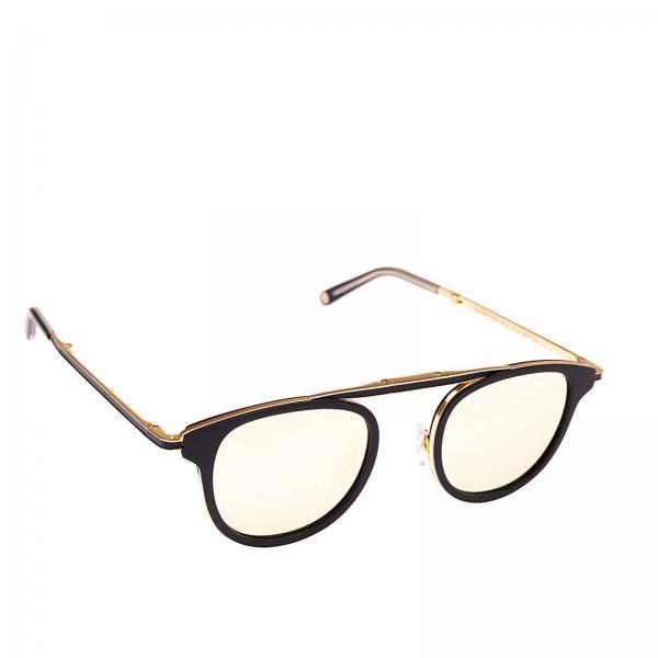 4c59570429d Garrett Leight Men s Black Glasses