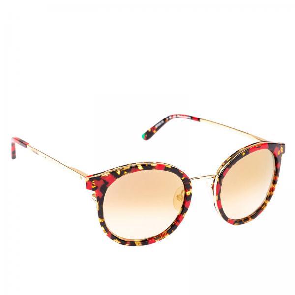 b097408100 Glasses Women Etnia Barcelona Red