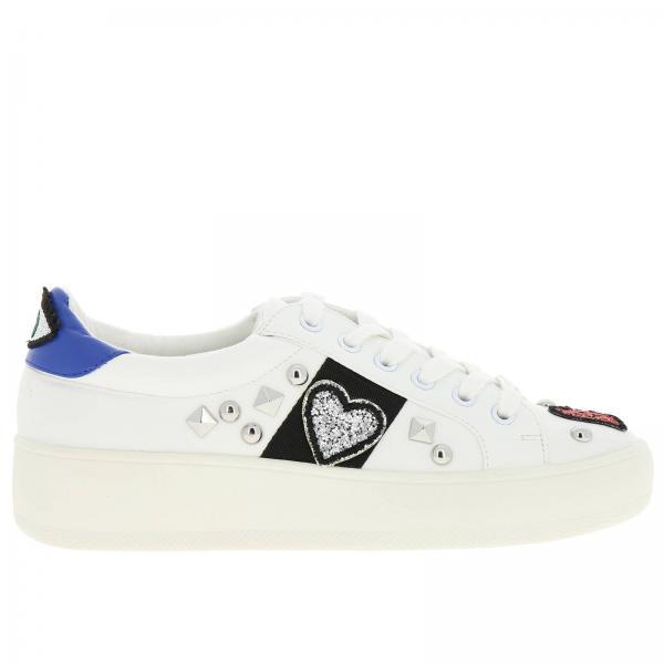 Steve Madden Women s White Sneakers  439a570f68