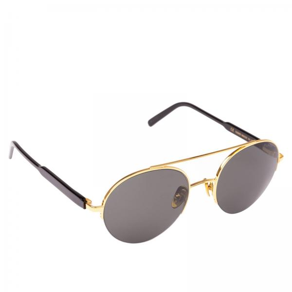 Cooper Eyewear Men's Men Gold Glasses Super wnq0x8Czw