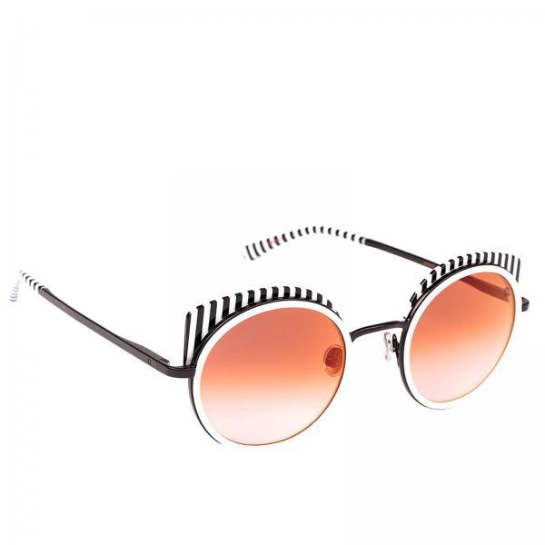 05d23e5350f Etnia Barcelona Women s Black Glasses
