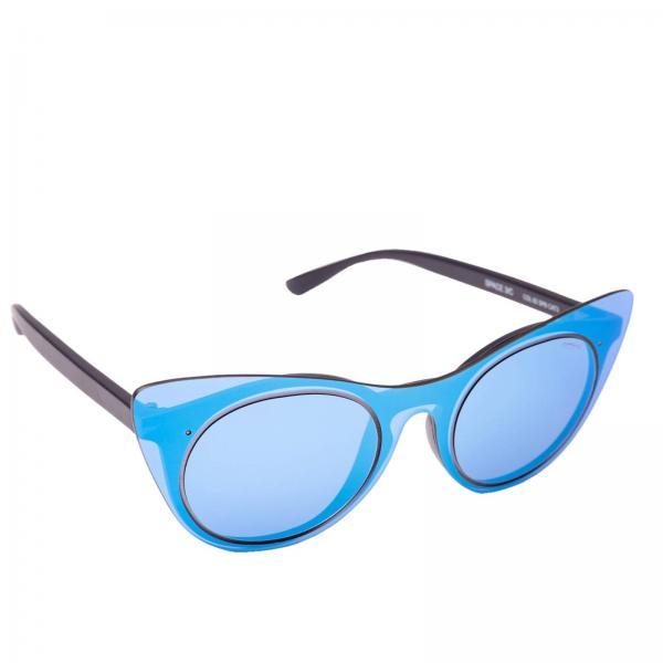 Saraghina Women's Glasses Women Sunglasses Blue 67qwr6