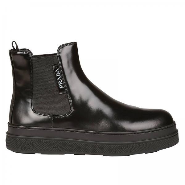 Stiefel Für Stiefel Prada Prada Damen Für Damen Für Stiefel 2EIWbeYDH9