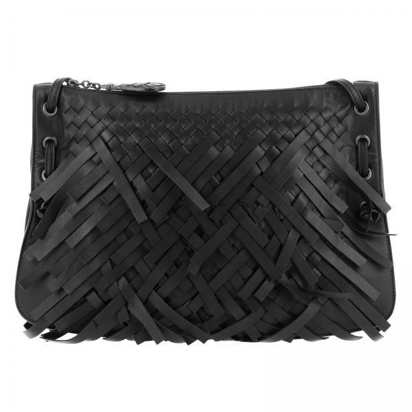 b793a161d43e Tote bags Women Bottega Veneta Black
