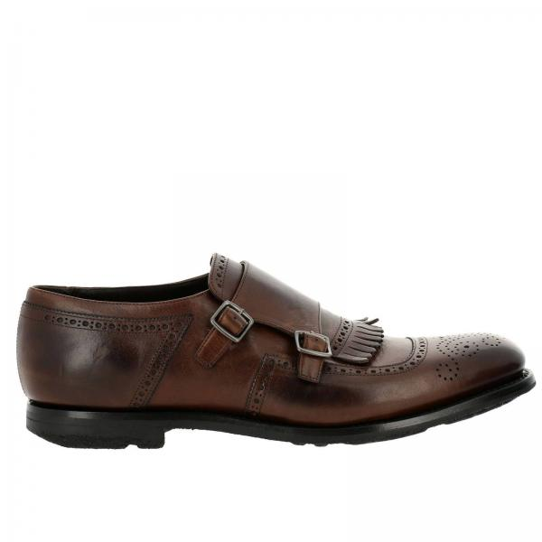 Chukka boots Churchs ETC001 9VE