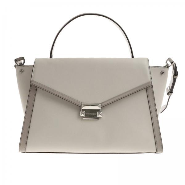 Mini Bag Women Michael Kors Silver