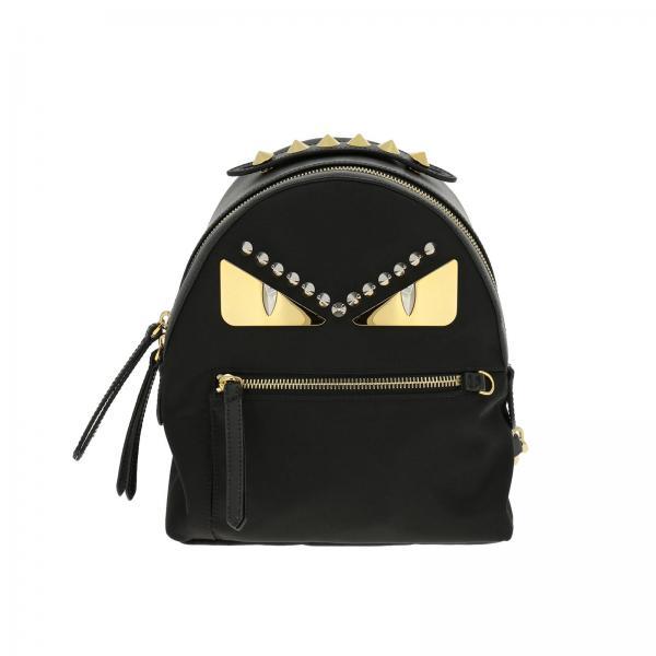 Fendi Women s Black Mini Bag  1b1cb7e175eb7