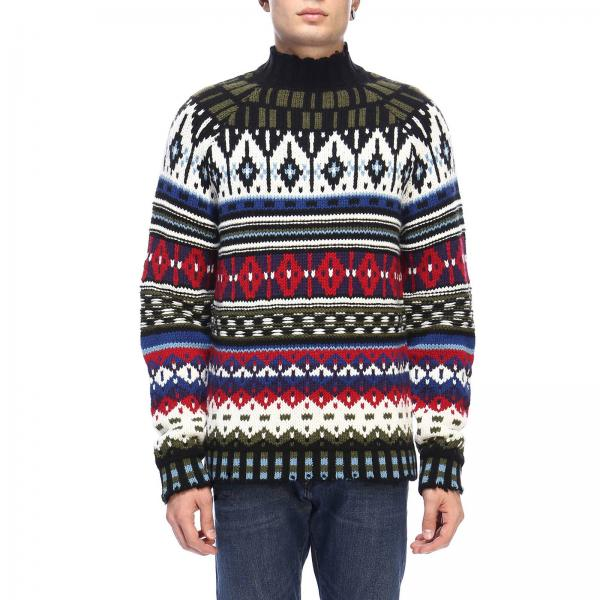 Sweater men Msgm