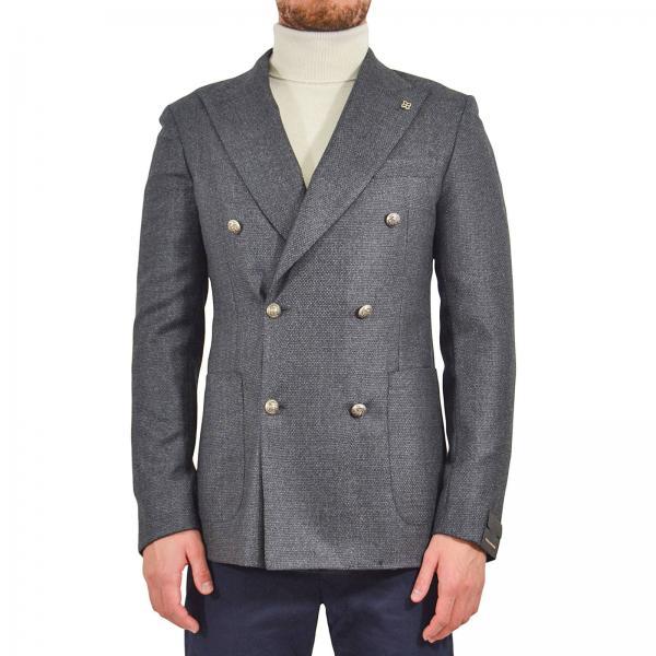 Jacke herren Tagliatore