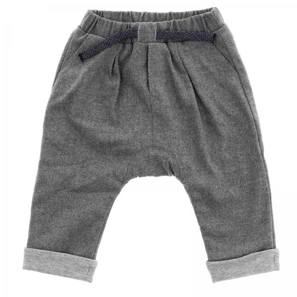 Pants kids Fendi