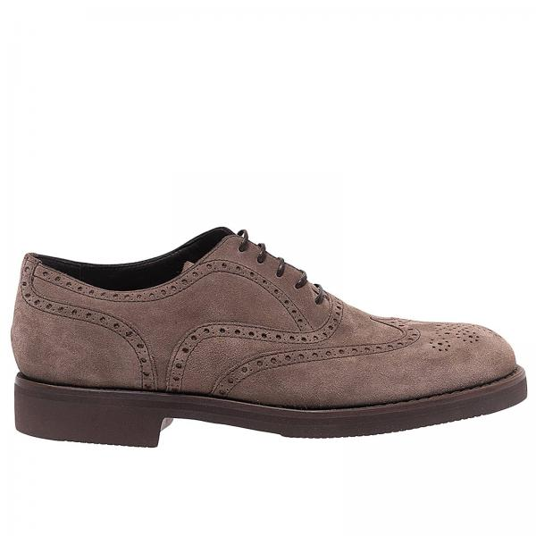 Brogue shoes Barrett 172u039.9