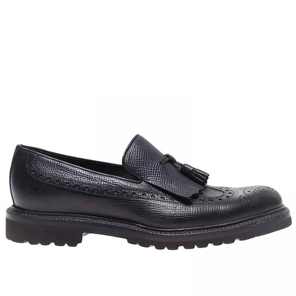Loafers Barrett 182u072.1