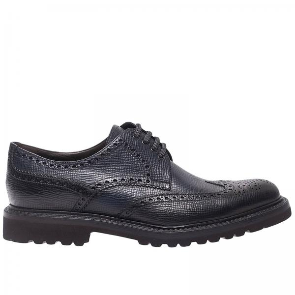 Brogue shoes Barrett 182u078.2