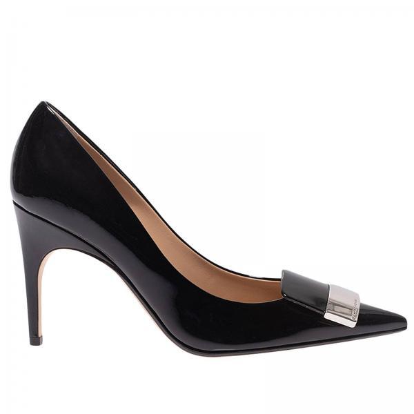 Mujer Mviv01giglio Rossi Sergio Zapatos De A78953 Salón Artículo Continuativo Awx7qPqRS