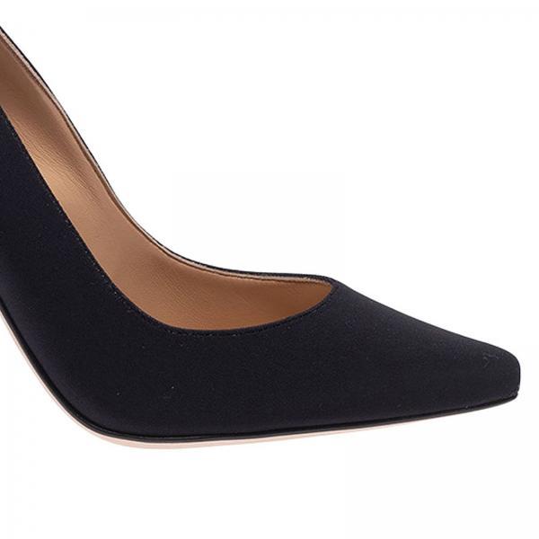 De Mujer Sergio Continuativo A81751 Zapatos Rossi Mte134giglio Salón Artículo RFwddqEg
