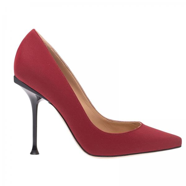 Court shoes Sergio Rossi A81751 MTE134