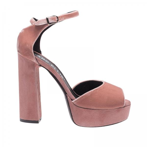 Heeled sandals Marc Ellis ma4042