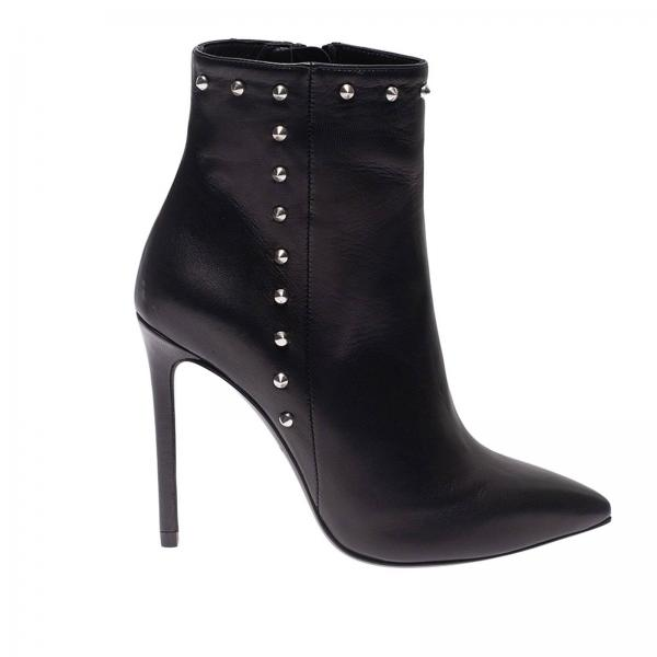 Heeled booties Marc Ellis ma4002