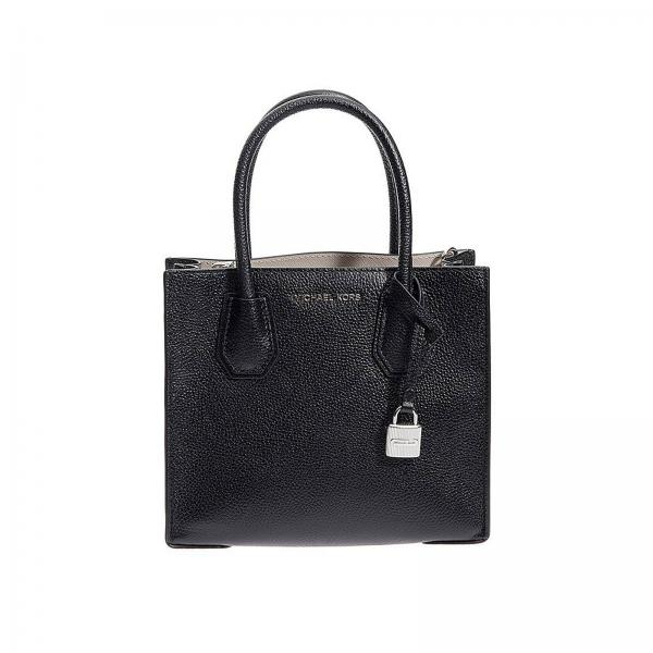 Michael Michael Kors Women s Black Mini Bag  b36b07ebbeaa9