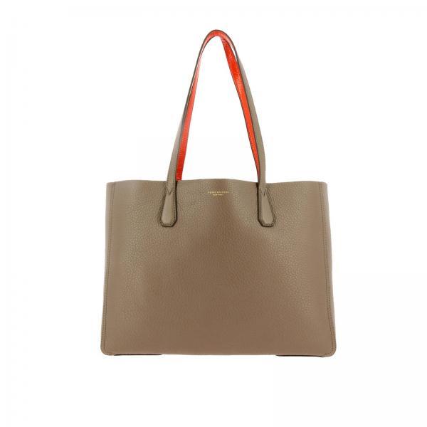Handbag Women Tory Burch Beige e161cd6a8
