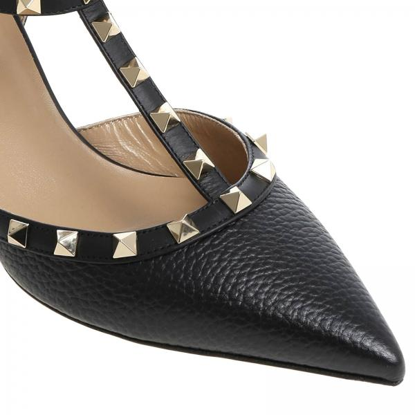Valentino Qw0s0375 Artículo De Zapatos Vcegiglio Garavani Mujer Salón Continuativo qtUqWwvZ