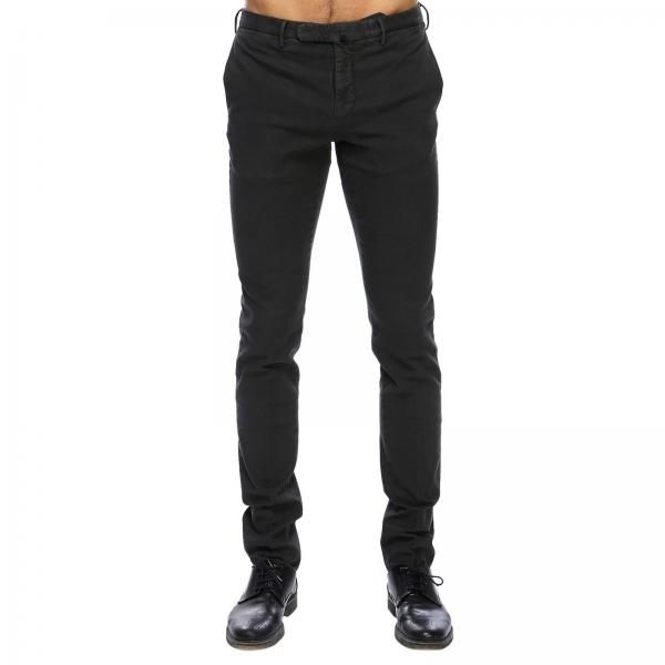 Trousers Incotex 1AGW82 40538
