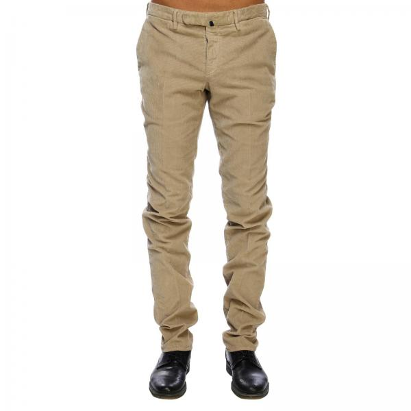 Trousers Incotex 1AGW82 4835R