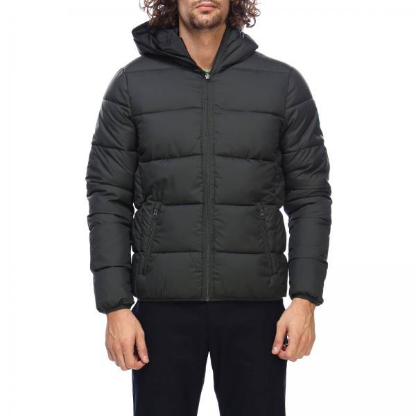 newest 581b9 a9c1d Men's Jacket Save The Duck