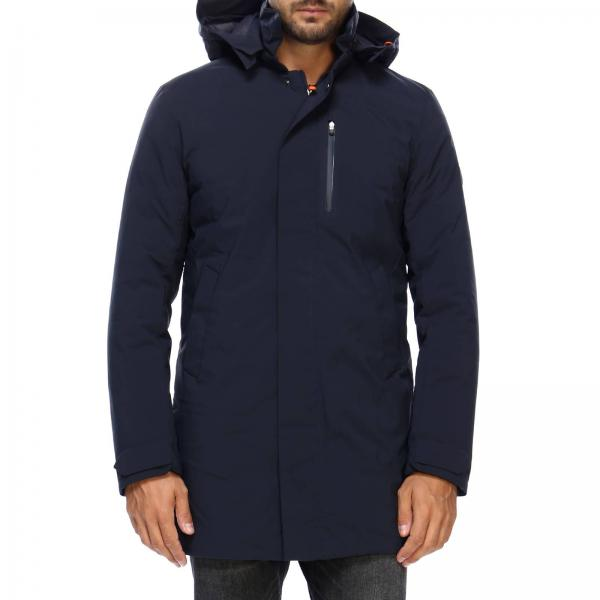 8b214aa30a9a5 Cappotto Uomo Save The Duck