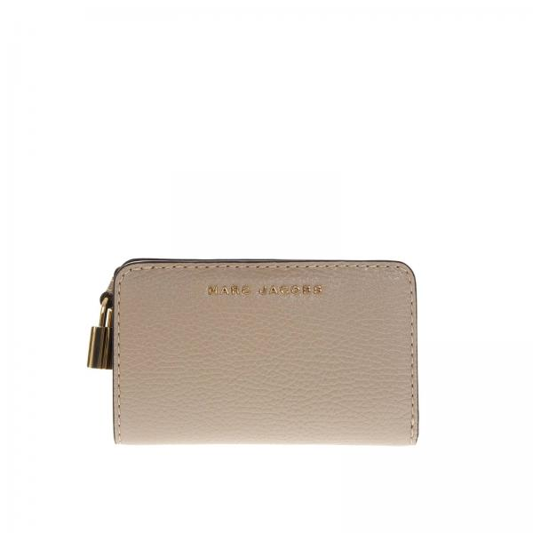 top fashion 88049 a96ee portafoglio donna marc jacobs
