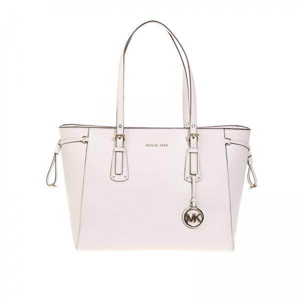 04f6ca151ce3 Handbag Women Michael Michael Kors Cream