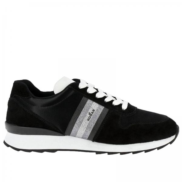 Sneakers Donna Hogan Nero  06c191525a6