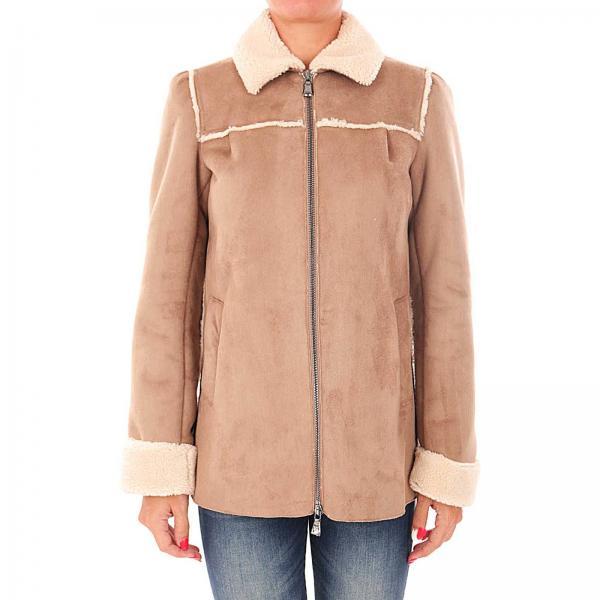 63153b7f380 Emporio Armani Women s Blue Jacket