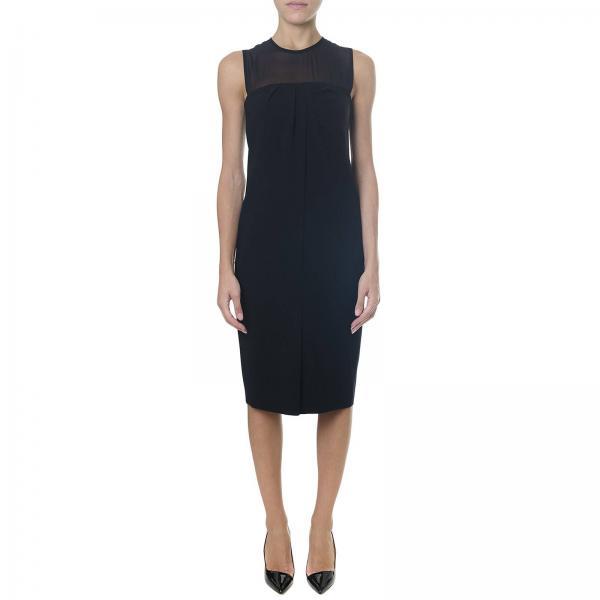 538aa3cab27 Max Mara Women s Black Dress