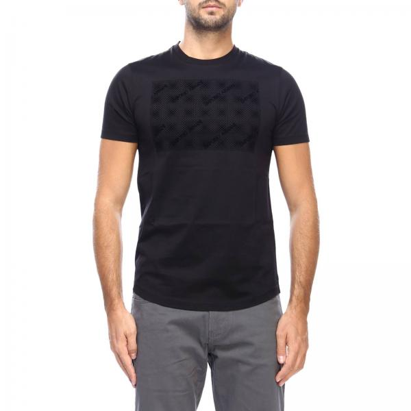 76e37779c01d Emporio Armani Men s T-shirt   T-shirt Men Emporio Armani   Giorgio ...