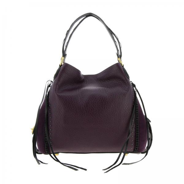02bddab87924 Coach Women s Burgundy Shoulder Bag