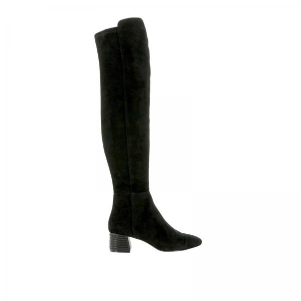 f8e5f6f7989 Tory Burch Women s Black Boots