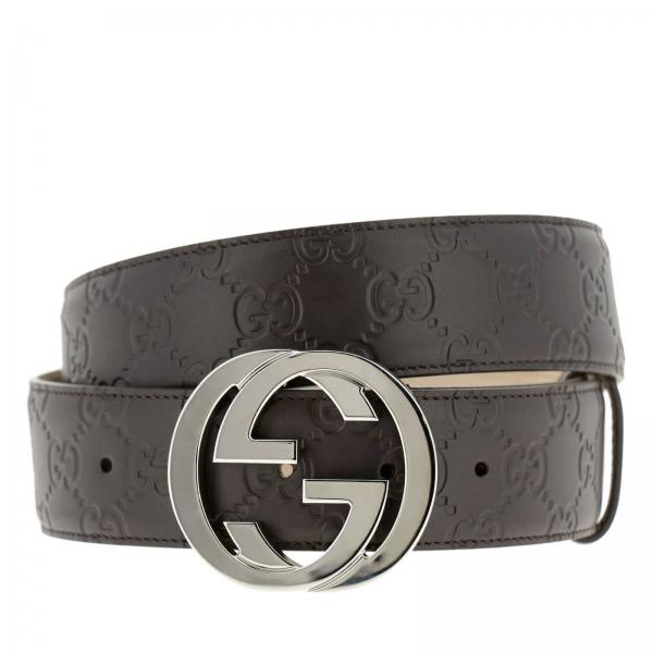 Ceinture Homme Gucci Boue   Ceinture Homme Gucci   Ceinture Gucci 411924  Cwc1n - Giglio FR 2ceac6c2793